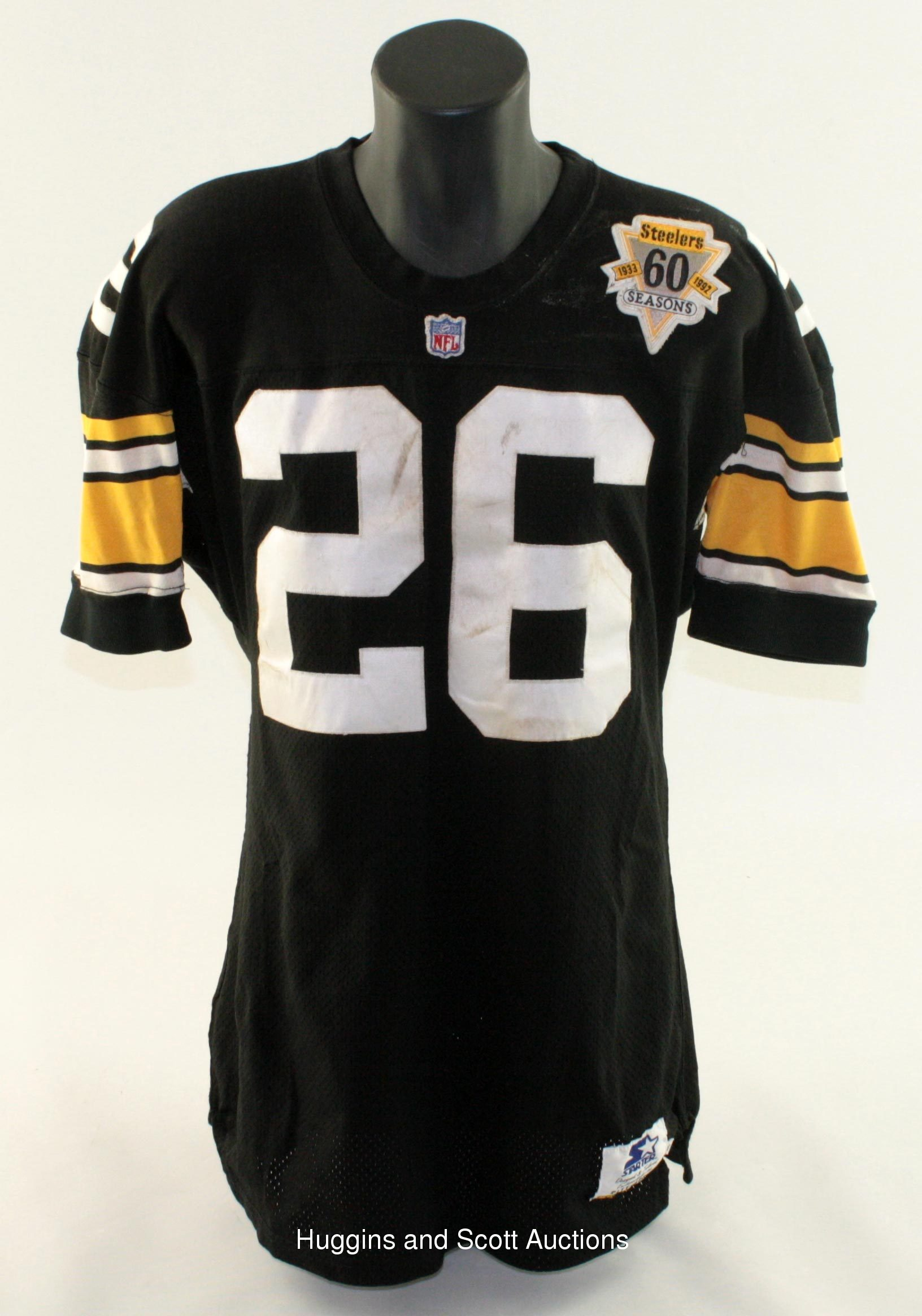 more photos 778c2 b1abe rod woodson pittsburgh steelers jersey